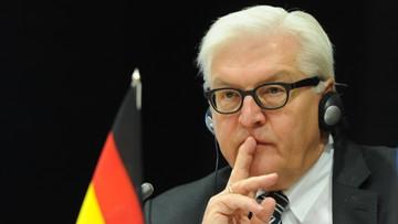 PN nieoficjalnie: szef niemieckiej dyplomacji w czwartek ma złożyć wizytę w Polsce