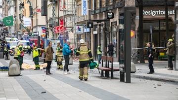 03-07-2017 15:21 Dwa tys. radykalnych islamistów w Szwecji - szacunki kontrwywiadu