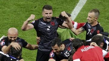 Euro 2016: Albańczycy dostaną paszporty dyplomatyczne
