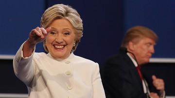 20-10-2016 05:06 Sondaż: media są stronnicze, faworyzując Clinton