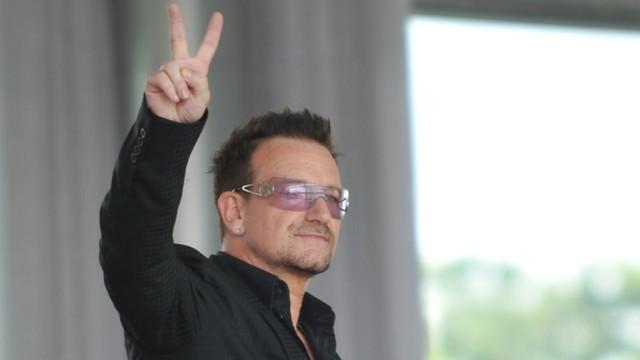 Bono kończy 55 lat