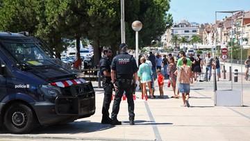 20-08-2017 22:37 Media: imam zradykalizował zamachowców z Katalonii w dwa miesiące
