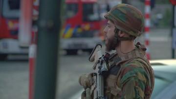 Sprawca zamachu na dworcu w Brukseli to 36-letni Marokańczyk