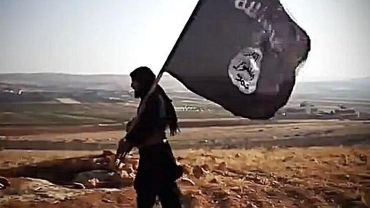 Przywódca Państwa Islamskiego zabity w Iraku