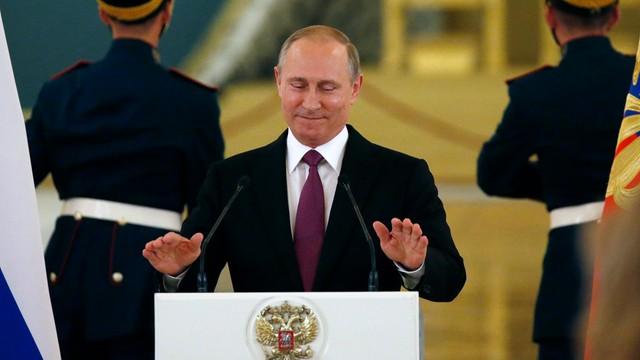 Deputowany francuskiej prawicy: Krym jest rosyjski
