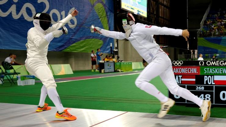 Rio 2016: Staśkiewicz 27. w pięcioboju nowoczesnym, zwycięstwo Rosjanina