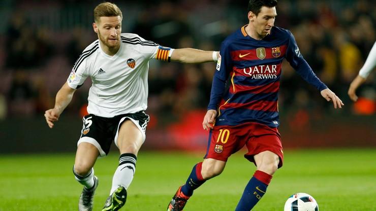 Ich znają wszyscy. Nadal i Messi najbardziej rozpoznawalni w Hiszpanii