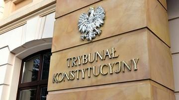 W czerwcu i lipcu Trybunał Konstytucyjny zbada wybór I prezesa SN oraz trzech sędziów TK