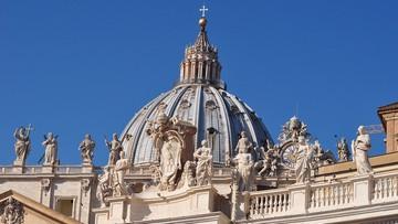 18-11-2017 18:11 Watykan wszczął postępowanie wyjaśniające po publikacji o wykorzystywaniu seksualnym ministrantów