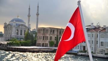 14-06-2017 18:15 Kara 25 lat więzienia dla wiceprzewodniczącego tureckiej partii opozycyjnej