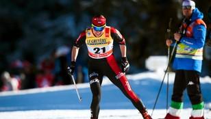 Justyna Kowalczyk zaczęła sezon od zwycięstwa