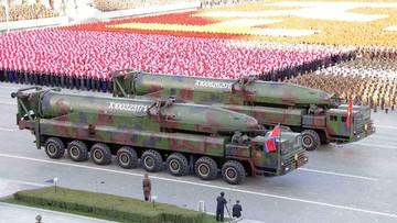 02-06-2016 05:49 Rada Bezpieczeństwa ONZ zdecydowanie potępiła niedawne próby rakietowe Korei Północnej