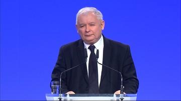 13-11-2016 15:40 Kaczyński: PiS kontynuatorem polskiego ruchu ludowego