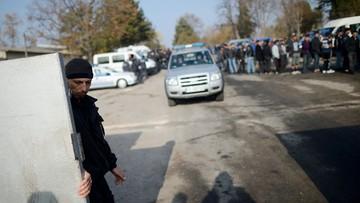 25-11-2016 15:11 Premier Bułgarii: będziemy deportować Afgańczyków
