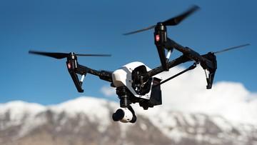26-09-2016 06:45 Aplikacja umożliwiająca bezpieczne latanie dronem - trwają testy