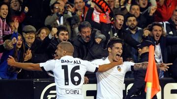 2015-12-06 Na Mestalla doszło do tragedii. Gol Miny okazał się zabójczy