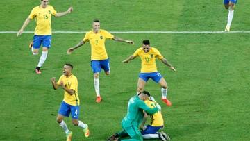21-08-2016 06:37 Brazylia w końcu złota. Neymar i spółka mistrzami olimpijskimi pierwszy raz w historii
