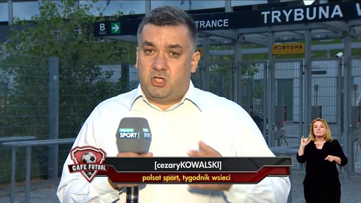 2016-09-18 Cezary z Pazurem: Trwa festiwal znęcania się nad Legią