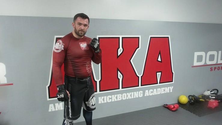 UFC: Omielańczuk i Baczynski wystąpią w Krakowie