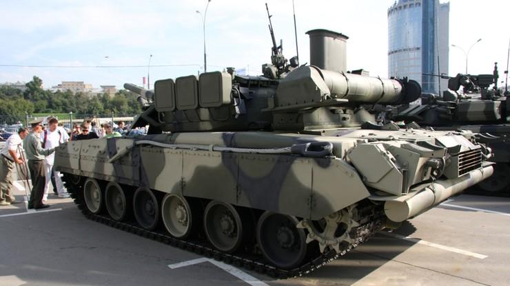 Rosja liczy na eksport broni przetestowanej w Syrii