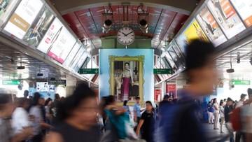 09-08-2017 16:27 Tajlandia: 20 lat więzienia za zbrodnię obrazy majestatu