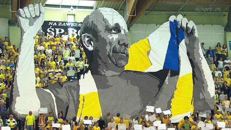 Odszedł najwierniejszy kibic Vive Tauronu Kielce