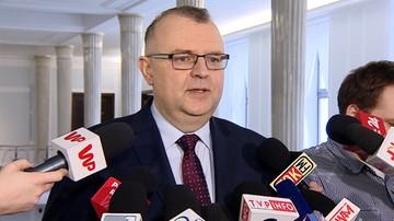 Ujazdowski przedstawił propozycję kompromisu ws. Trybunału Konstytucyjnego