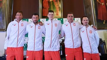 2016-12-16 Polska wyrzucona z Pucharu Davisa? Związek stawia ultimatum