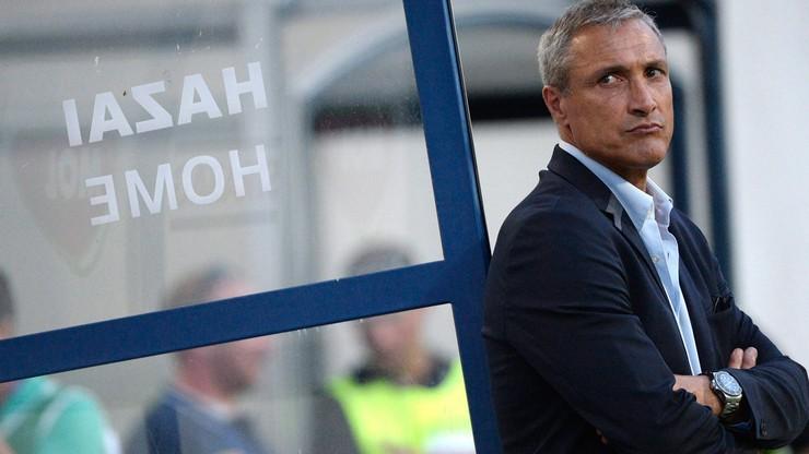 Casoni trenerem Lorient