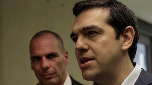 Premier Grecji: porozumienie możliwe, jeśli nie będzie cięć w emeryturach