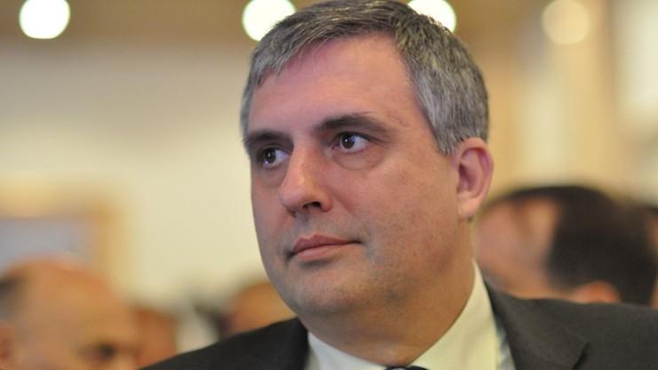 Wicepremier Bułgarii rezygnuje. Koalicyjny rząd traci większość