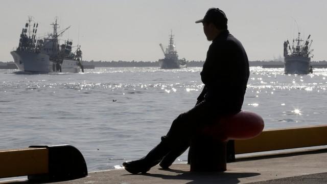 Japonia: Odwołano ostrzeżenie o tsunami
