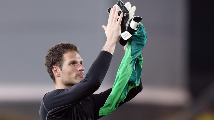 Mourinho znalazł następcę Cecha