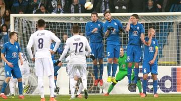 2015-11-05 Lech liczony dwukrotnie. Fiorentina zrewanżowała się mistrzowi Polski