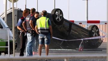 Próba drugiego zamachu w Hiszpanii. Pięciu napastników nie żyje, siedem osób rannych