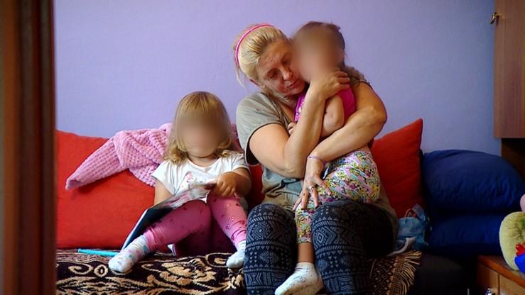 """Matka odeszła, sąd odbiera od dziadków. Dramat trzech dziewczynek w """"Interwencji"""" o 16:15"""