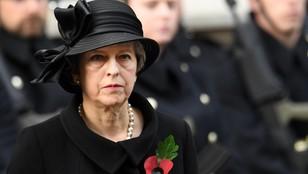 Premier May ostrzega Rosję przed próbami destabilizacji Europy