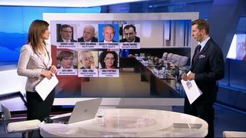 Michał Stela - przegląd nazwisk w nowym rządzie
