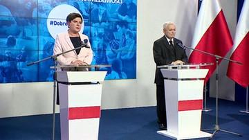 Premier: PiS uwalnia gospodarkę z okowów niemożności i biurokracji