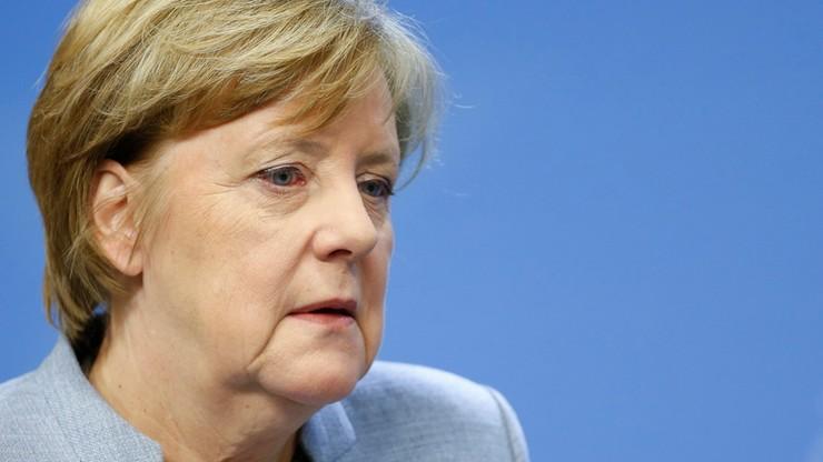 Merkel broni podwójnego obywatelstwa. Po tureckim referendum