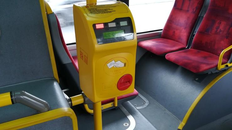 2017-09-22 Europejski Dzień Bez Samochodu w stolicy. Jazda bez kasowania biletów