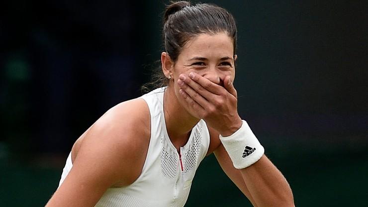 WTA w Stanford: Muguruza awansowała do półfinału, odpadła Kvitova