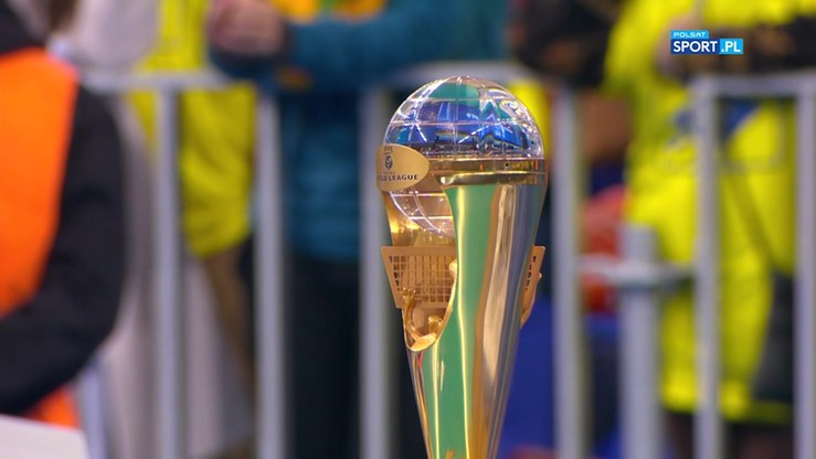 Liga Światowa: Ceremonia wręczenia nagród