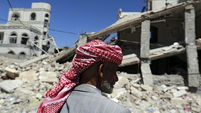Jemen: 40 bojowników Al-Kaidy zginęło w nalotach sił USA