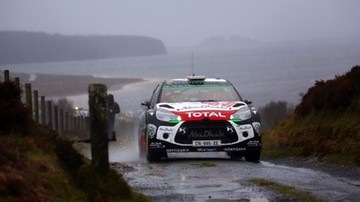 2015-11-19 Citroen wycofuje się na rok z WRC!