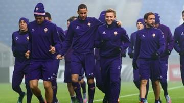 2015-11-05 Lech Poznań - Fiorentina. Błaszczykowski jeszcze nigdy nie pokonał Kolejorza