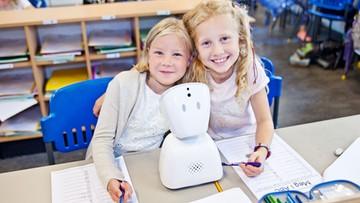 14-09-2016 10:18 Roboty pójdą do szkoły. Pomogą chorym dzieciom