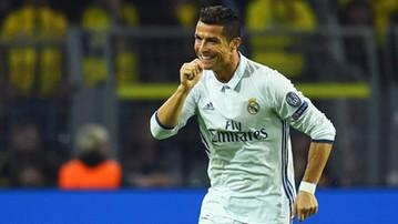 2016-12-26 Ronaldo najlepszym sportowcem Europy! Włodarczyk w dziesiątce