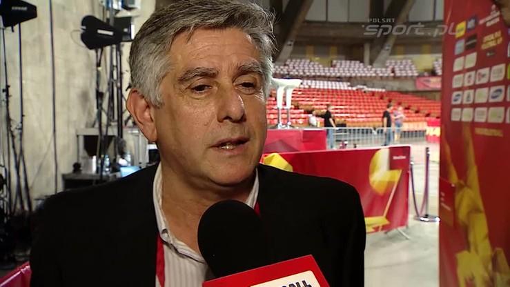 Raul Lozano: Ceremonia otwarcia była niepowtarzalna