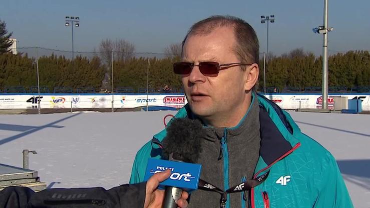 Sekretarz generalny PZŁS: Poziom łyżwiarstwa w Polsce wystrzelił w górę